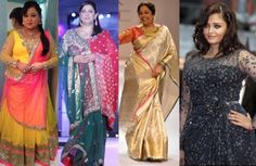 Some of the Famous Indian Celebrities that Might be Considered Plus Size