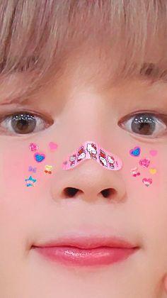 Bts Jimin, Bts Taehyung, Jimi Bts, Foto Rap Monster Bts, Jimin Pictures, Park Jimin Cute, Bts Beautiful, Jimin Wallpaper, Bts Face