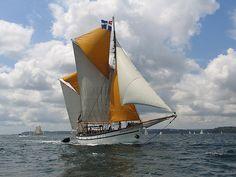Brest 2004 l'Etoile Molene | Flickr - Photo Sharing!