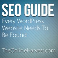 SEO Guide: Every WordPress Site Needs To Be Ranked In Search Engines