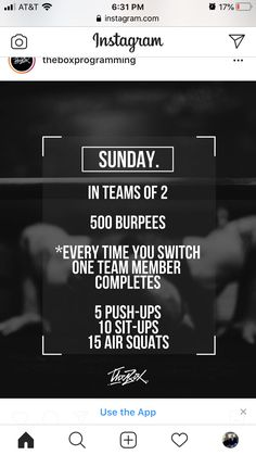 Workout Board, Gym Workout Tips, Fit Board Workouts, Fitness Routines, Fitness Tips, Health Fitness, Sport Motivation, Fitness Motivation, Team Wod