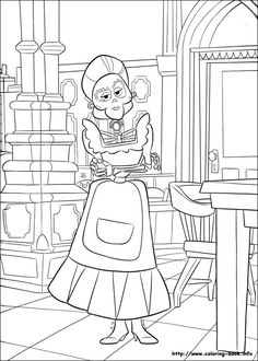 Pin By Funcraft Diy On Coloring Pages Coco Disney Coloring Pages