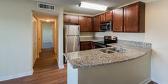 Browse our photos and visually experience The Amber Apartment Building in Chesapeake, VA. Learn more about our various floor plans and policies today. Chesapeake Va, Two Bedroom, Amber, Kitchen Cabinets, Floor Plans, Flooring, Building, Photos, Home Decor
