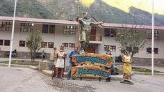 Un poquito de aquí... Un poquito de allá...: Machu Pichu... ¿Porque mas de 100 millones de pers...