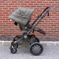 Tried and tested: Bugaboo by Diesel Cameleon3