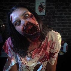 Comment faire du faux sang diy 03 halloween pinterest deguisement enfant sang et - Comment faire du faux sang ...