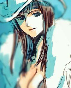 Nico Robin - One Piece