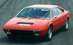 Ferrari 308 GT4-1973–1980|