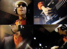 The unseen John Lennon 1980 music video