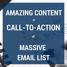 Are you interested to Grow Huge Email list? Email List-Building From the Experts: How to Grow a Massive Email List. Content Marketing Strategy, Social Media Marketing, Marketing Communications, Marketing Digital, Online Marketing, Internet Marketing, Best Email, Social Media Content, Email List