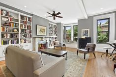 """The 10 Cheapest Townhouses For Sale In Brownstone Brooklyn - """"Steals"""" - Curbed NY"""