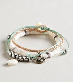AEO Mixed Bracelet Set