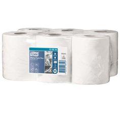 Βιομηχανικά Ρολά: Ρολό Centerfeed Wiper Paper Plus Tork Paper