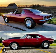 """The Muscle Car History Back in the and the American car manufacturers diversified their automobile lines with high performance vehicles which came to be known as """"Muscle Cars. 1967 Camaro, Chevrolet Camaro, Us Cars, Sport Cars, Chevy Muscle Cars, Pony Car, Mustang Cars, Pontiac Gto, Drag Cars"""