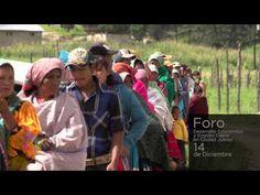 Gobierno del Estado de Chihuahua — Foro Fronterizo en Cd. Juárez, 24 de noviembre.