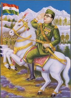 Happy Independence Day Images, Independence Day Decoration, Indian Flag Wallpaper, Indian Army Wallpapers, Azad Hind, Freedom Fighters Of India, Indian Flag Images, Subhas Chandra Bose, Republic Day India