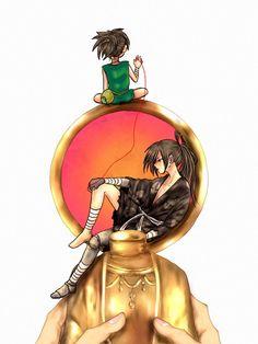 (8) ทวิตเตอร์ Shounen Ai, Illustration, Anime Comics, Kawaii, Anime Fanart, Otaku, Cool Art, Fan Art, Manga