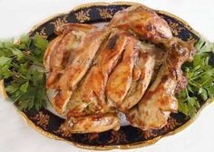 Tavuk Levengi Tarifi – Azerbaycan Mutfağı Turkish Chicken, Italian Chicken Dishes, Turkish Recipes, Italian Recipes, Italian Foods, Turkey Today, Fish And Meat, Fresh Fruits And Vegetables, Food Facts