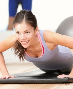 3a5938ac77f38 Best Exercises for Better Cleavage Get Healthy
