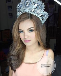 """CONGRATULATIONS 🎓🎓🎓 🌸 Sofhia Lorraine Bohol 🌸 Bachelor of Science in Tourism Management Magna Cum Laude Bulacan State University, Batch 2017  PRO HAIR AND MAKEUP ARTIST AIRBRUSH AND TRADITIONAL  Get The Look.. be #andreified #avclhmua  The creation of BEAUTY is an artform. ✅ affordable rates ✅high quality makeup ✅positive feedback from clients  Ig: kingandrei.venice Fb: Andrei Venice Chua-Legaspi Fb page: https://m.facebook.com/avclhmua/ contact details : 09567061238 email…"