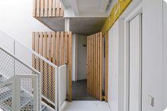 Bioclimatique Homes in Les Borges Blanques, Spain