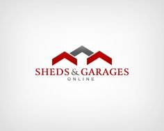 Create the next logo for Sheds and Garages Online by C r e a t i v e Br