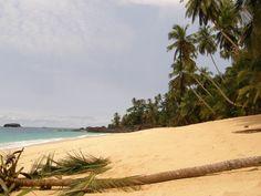 Boi Beach 09/2007