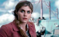 Percy Jackson: Sea Of Monsters - International Trailer (HD) Logan ...