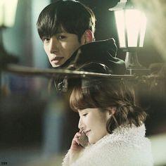 healer kdrama cute couple love