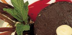 Popular Holland America Cruise Line Recipes - Flourless Chocolate cake #cruiselinerecipes