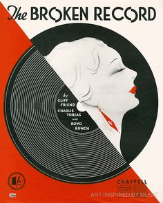 SHEET MUSIC COVER ART CREATED IN THE LATE 1800's – EARLY 1900's