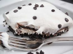 100 Gluten Free Dessert Recipes For a Healthy and Balanced Diet- Chocolate lasagna