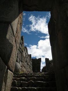 Sacsayhuaman (Cusco, Perú)