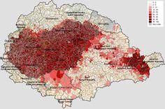 Miért költözöm vissza Magyarországra? Historical Maps, Ancient Egypt, Mystery, 1, Maps, War, Hungary, Geography, Location Map