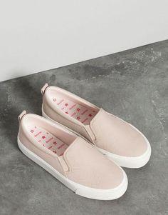 Bamba Grabado Color #estaesmimodacom #zapatos #botas #tacon #calzado