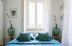 Isabelle's Peaceful, Poetic Haven in Switzerland — House Tour