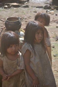 Hermosa cultura y tradición / Etnia Kogui magictourcolombia.com #wetakeyouthere