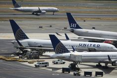 Record traffic at airports push Port Authority earnings past $5B - NJ.com