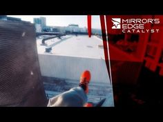 Mirror's Edge Real-Life Reenactment Is Not For The Faint Hearted http://www.ubergizmo.com/2015/06/mirrors-edge-real-life-reenactment/