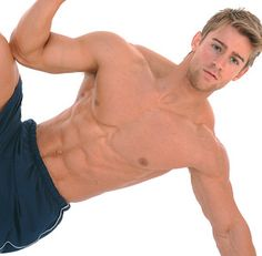 MMA Abs Workout  Eight moves for getting ripped the MMA way  by Daniel Rauch