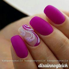 and Beautiful Nail Art Designs Fingernail Designs, Nail Polish Designs, Cool Nail Designs, Stylish Nails, Trendy Nails, Nagellack Design, Beautiful Nail Art, Pretty Nail Art, Fancy Nails