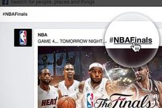Facebook to Unleash Clickable Hashtags