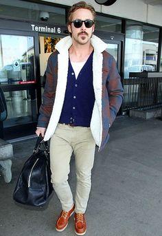 9ed46ddfff Is it weird I want to dress like Ryan Gosling