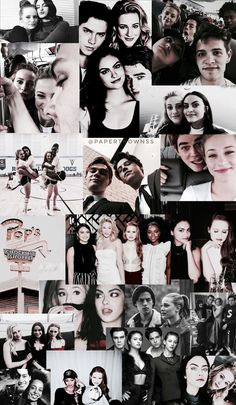 Pinned by azubel Riverdale Tumblr, Riverdale Funny, Bughead Riverdale, Riverdale Memes, Music Collage, Collage Art, Pitch Perfect, Homescreen Wallpaper, Iphone Wallpaper