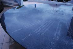 Civil Rights Memorial | Atlas Obscura