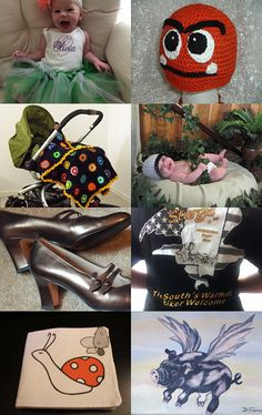 Mama Told Me There'd Be Days Like This by Rose Belyea on Etsy--Pinned with TreasuryPin.com