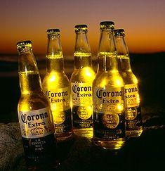 Nothing says summer  like Corona