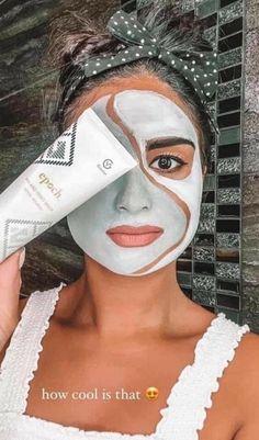 Marine Mud Mask, Ap 24 Whitening Toothpaste, Epoch, Loving Your Body, Yin Yang, Anti Aging Skin Care, Nu Skin, Face, Skincare