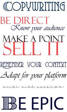 #copywriting tips