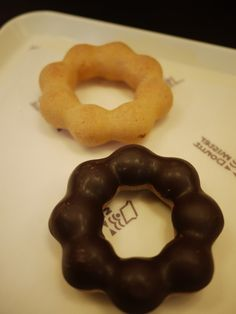 Mister Donut @ Seoul Mister Donuts, Seoul, Sausage, Yummy Food, Sweet, Recipes, Delicious Food, Sausages, Recipies